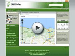 imagen de pantalla